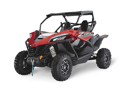 ZForce_950_Sport_Red_3Q_2021